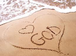 God Heart sand