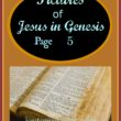 Pictures of Jesus in Genesis Page 5