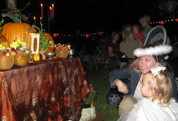 fairy village admirer