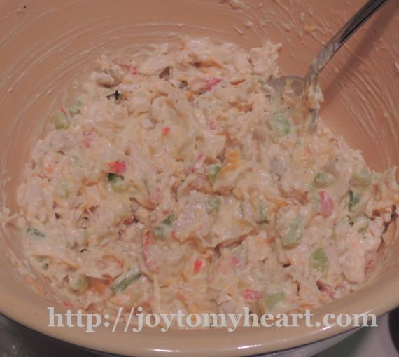 recipe: best hot chicken salad recipe [38]