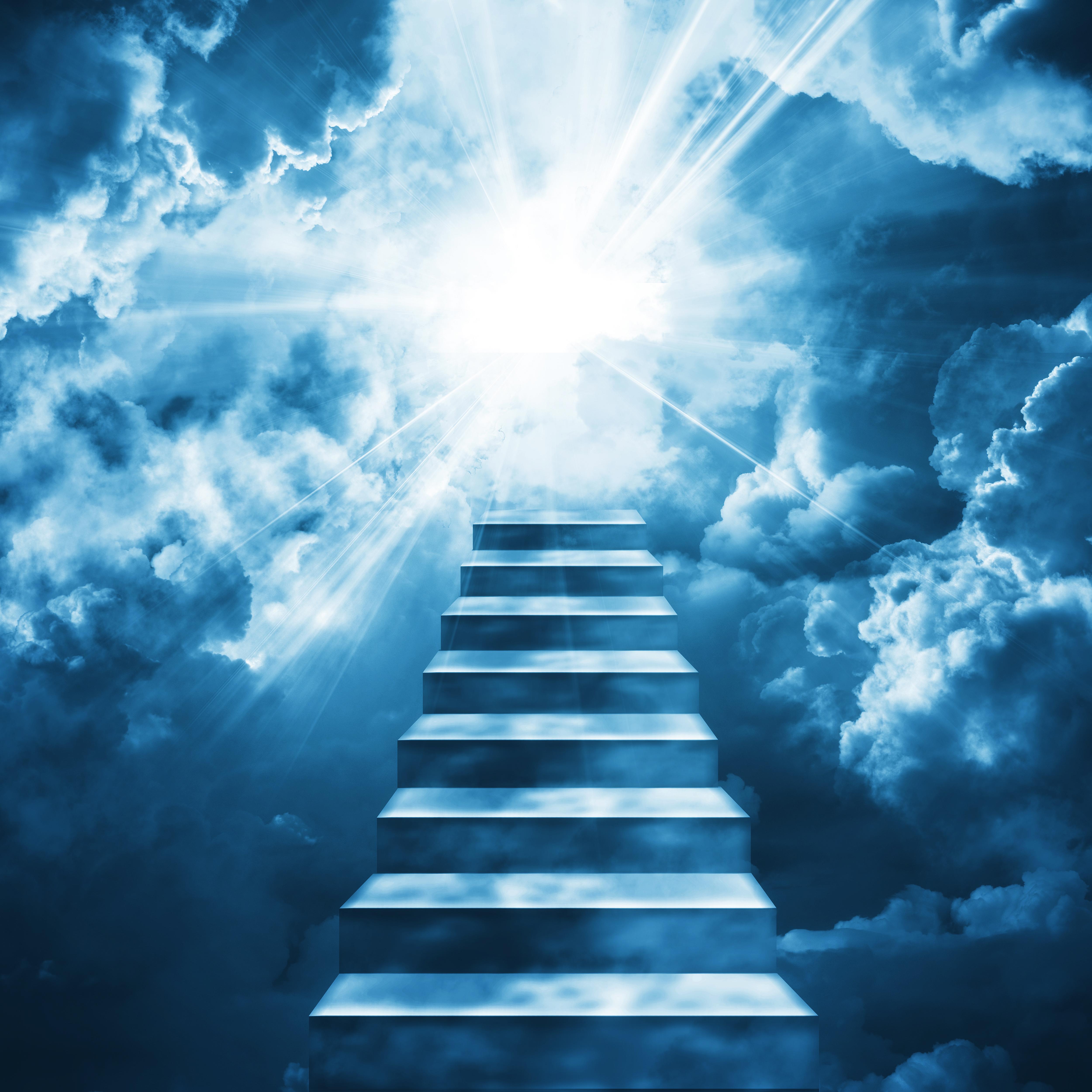 своими картинки лестницы ведущие в небеса лазаревском