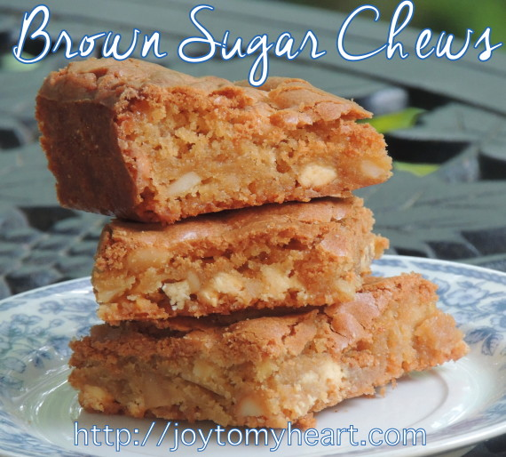 Brown Sugar Chews1