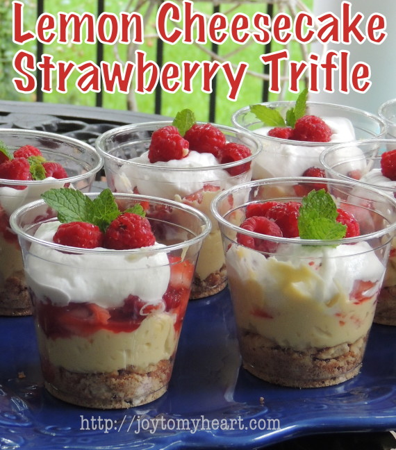 lemon cheesecake trifle2