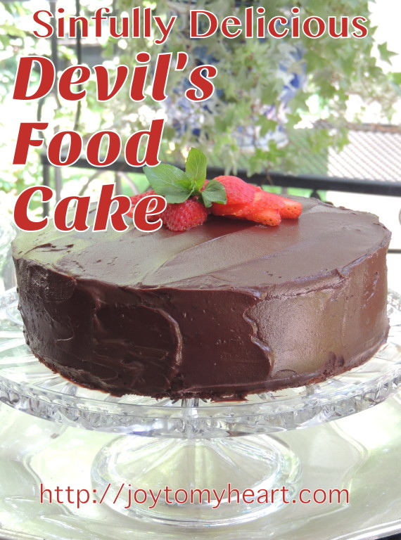 sinfully delicious devils food cake2