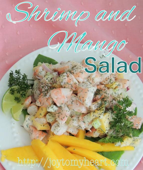 shrimp and mango salad1