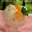 churned peach icecream2