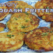 savory squash fritters7