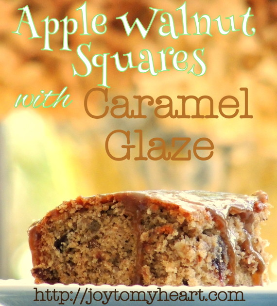 apple walnut squares1