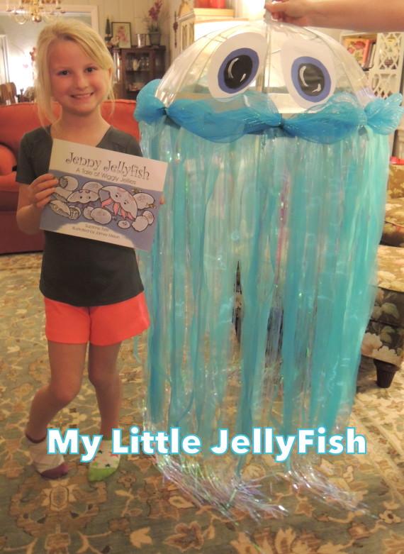 Jelly Fish Stella