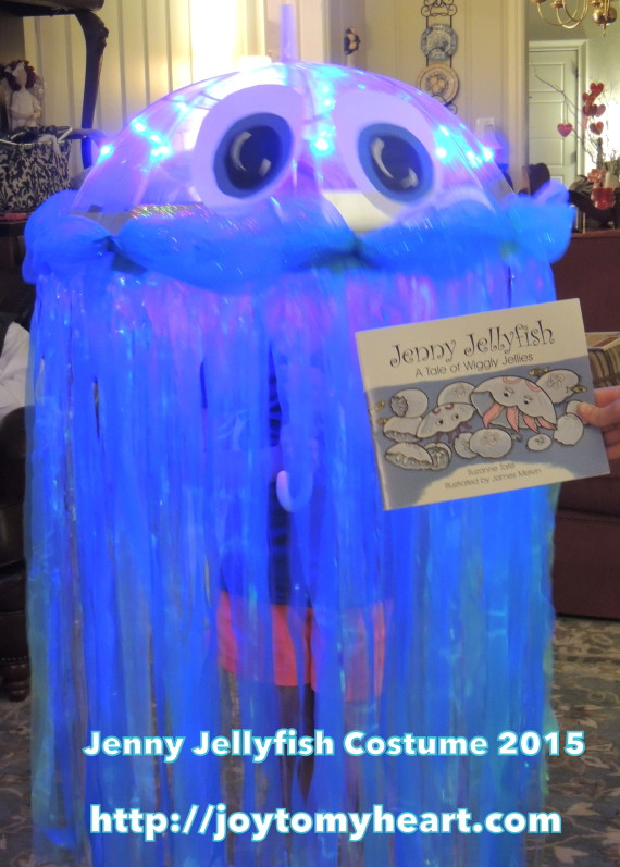 jenny jellyfish costume