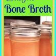 bone broth ad