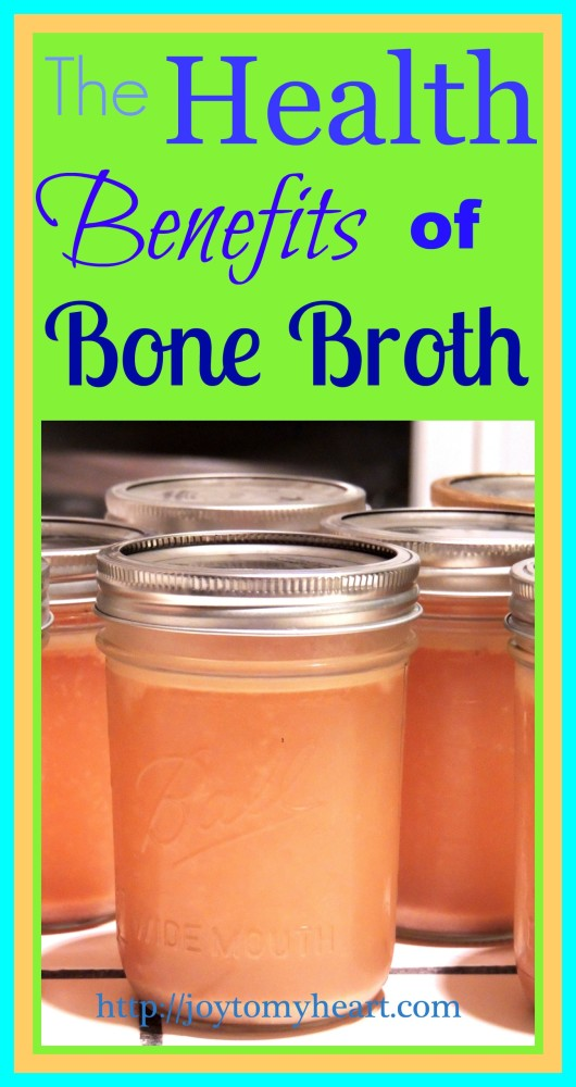 bone broth ad