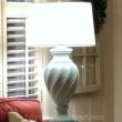 jennifers new lamp alone