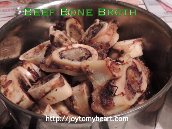 beef bone broth full