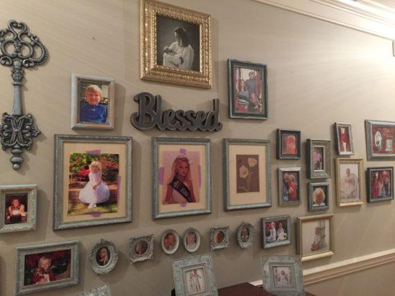 first-frames