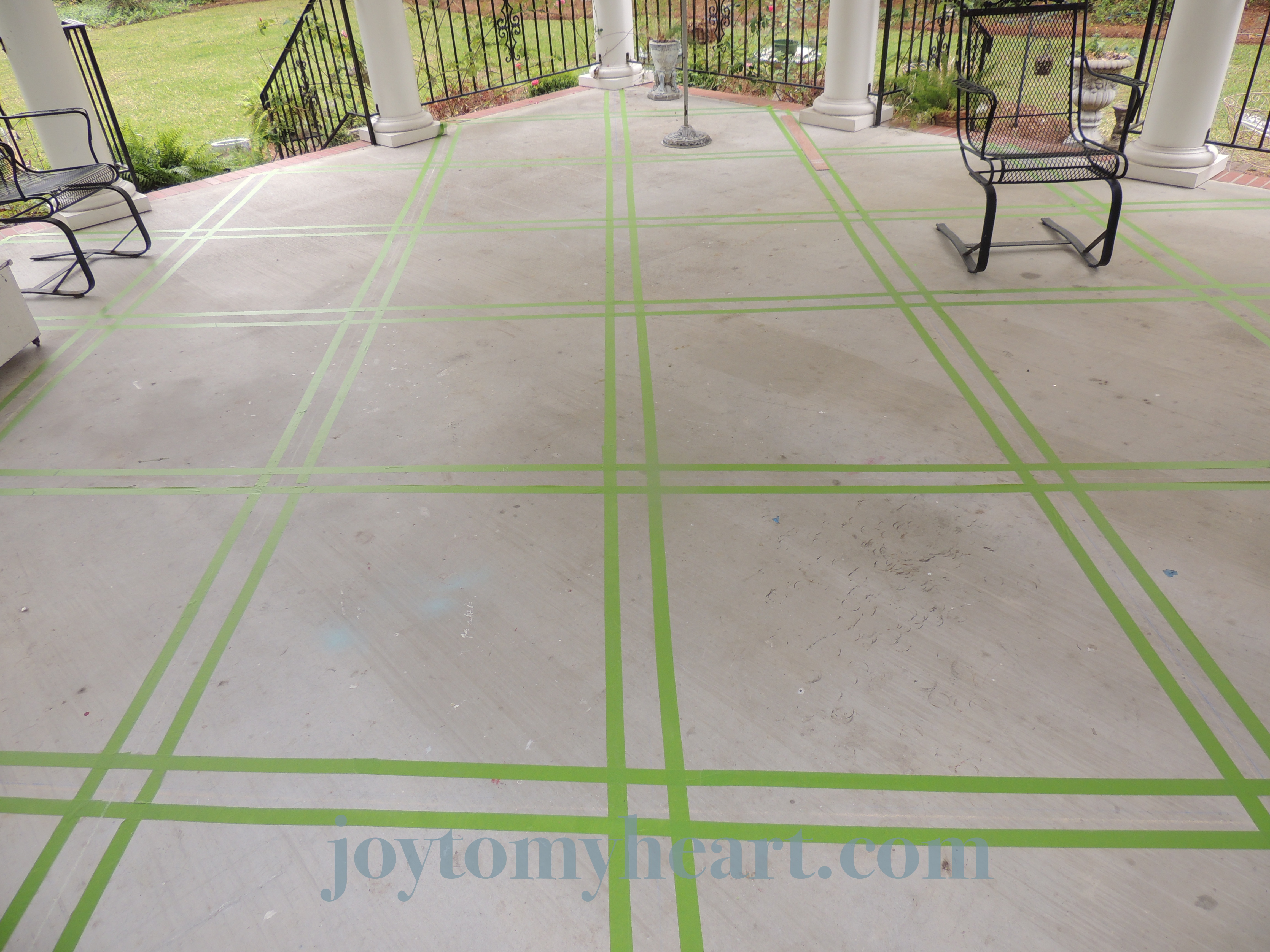 How to measure for tiles for flooring
